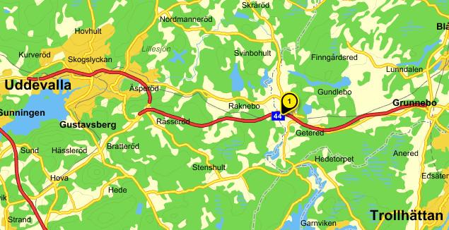 Klicka på kartan för vägbeskrivning!